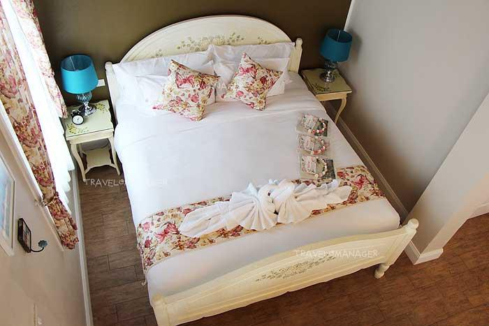 ห้องพัก Luxury  Suite