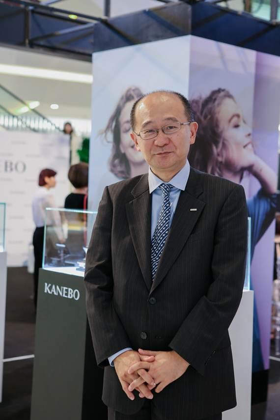 ฉลอง Global Kanebo ครบ 1 ปี อวดโฉมไอเท็มใหม่