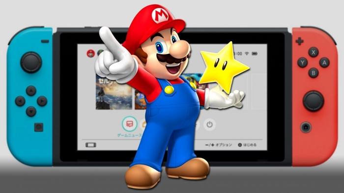"""นักพัฒนาหลุด ระบบปลด """"ถ้วยรางวัล"""" กำลังมาสู่ Nintendo Switch"""