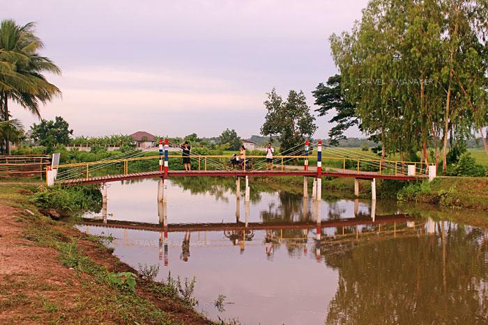 สะพานยายชุน