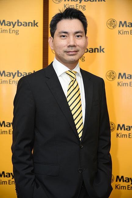 ทีมวิจัย เมย์แบงก์ กิมเอ็ง สุดปลื้ม Portfolio Model โมเดลการลงทุน 3 สไตล์ โดนใจนักลงทุน