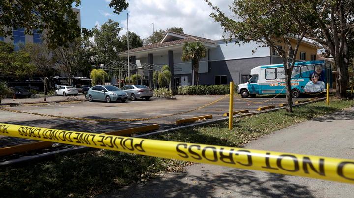 ไฟดับหลัง'พายุเออร์มา'ทำผู้สูงวัยตาย8 ผู้ว่าฟลอริดาสั่งสอบด่วนบ้านพักคนชรา