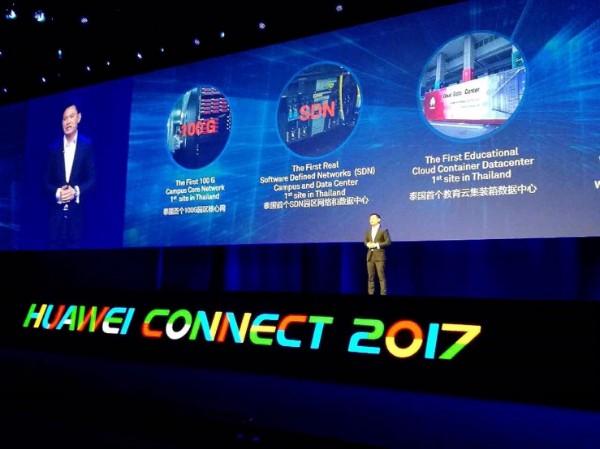 สจล.เตรียมผุดอินเทอร์เน็ต 100G ครั้งแรกในมหา'ลัยไทย