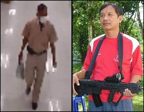 นายวัฒนา หรือตุ่ม ภุมเรศ อดีตวิศวกรการไฟฟ้าฝ่ายผลิตแห่งประเทศไทย (กฟผ.) จำเลยคดีระเบิดโรงพยาบาลพระมงกุฏเกล้า