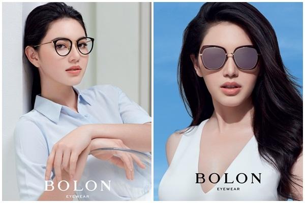"""โบลอง (BOLON) แบรนด์แว่นตาระดับโลก เปิดตัวในไทย ดึง """"ใหม่ ดาวิกา"""" ขึ้นแท่นแบรนด์แอมบาสเดอร์"""