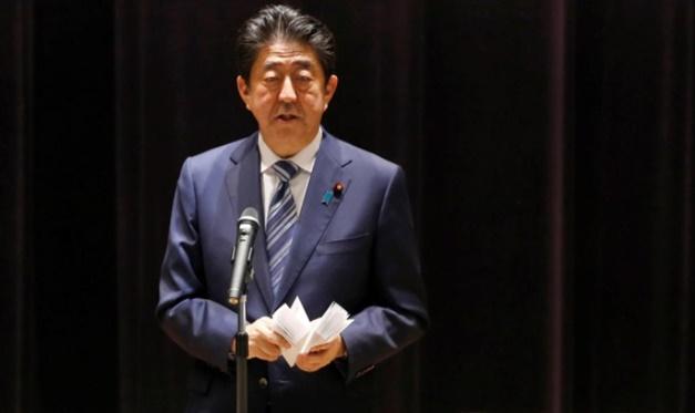 """ลือหึ่ง """"อาเบะ"""" เล็งประกาศจัดเลือกตั้งทั่วไปญี่ปุ่นรอบใหม่เดือนหน้า"""
