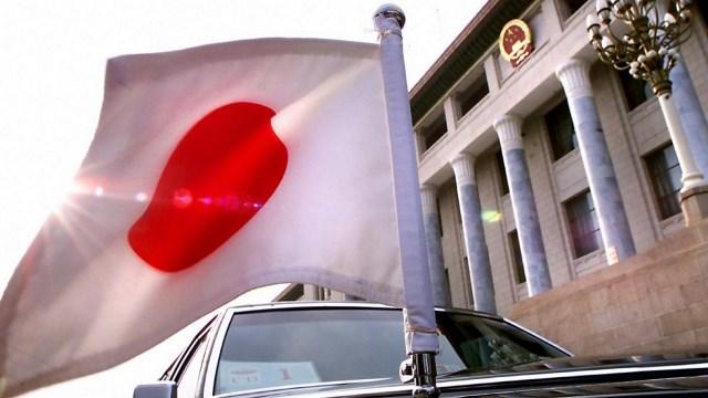 """จีนจับกุม """"พลเมืองญี่ปุ่น"""" ฐานต้องสงสัยสอดแนมอีกราย"""