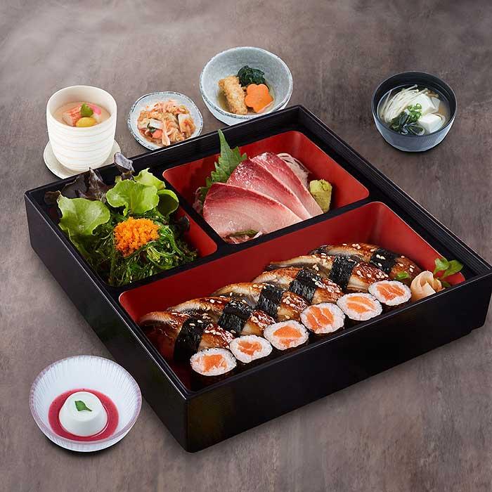 """ลิ้มลอง """"อาหารญี่ปุ่น"""" รสชาติใหม่ ผสานความจัดจ้านแบบไทยสไตล์ญี่ปุ่น"""
