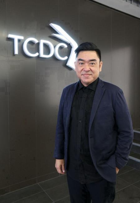 TCDC โชว์ 3 วัสดุใหม่สุดครีเอท ส่งแบรนด์ดังระดับโลก