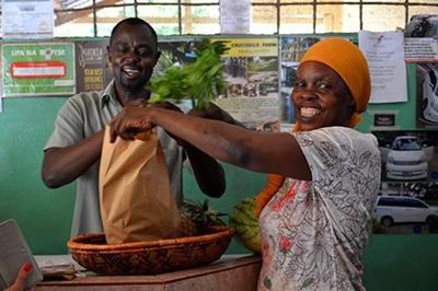 ประเทศเคนยา บังคับห้ามผลิต-หยุดใช้ถุงพลาสติก