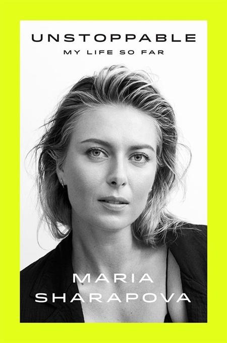 """ชำแหละหนังสือใหม่ """"มาเรีย ชาราโปว่า"""" 7 เรื่องลับที่โลกยังไม่รู้"""