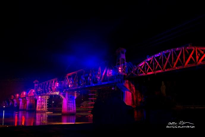 ททท.ชวนเที่ยวงานสัปดาห์สะพานข้ามแม่น้ำแคว จ.กาญจนบุรี