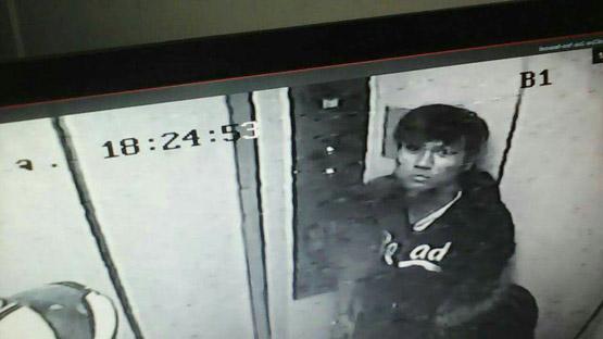 ตำรวจรู้ตัวคนร้ายล็อกคอหวังข่มขืนสาว 15 แล้ว ออกหมายจับคาดได้ตัวเร็วๆ นี้