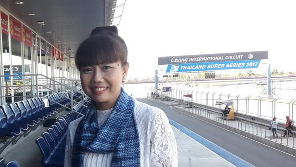 น.ส.กนกวรรณ ดุงศรีแก้ว รองผู้อำนวยการ การท่องเที่ยวแห่งประเทศไทย สำนักงานขอนแก่น