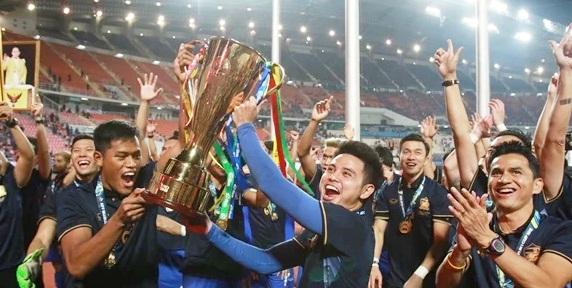 """""""AFF"""" เปลี่ยนระบบชิงแชมป์อาเซียนใหม่ """"จิงโจ้"""" เมินส่งทีมร่วม"""