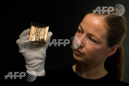 Audrey Hepburn's personal memorabilia auction tops $6 million