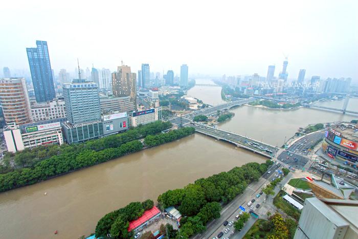 เมืองหนิงโป เมืองเศรษฐกิจสำคัญของมณฑลเจ้อเจียง