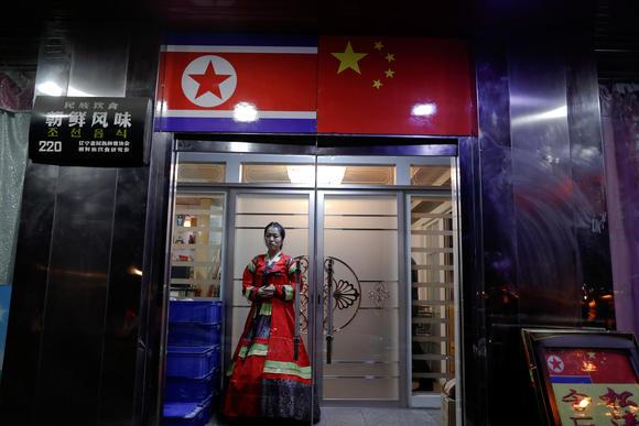 เกาหลีเหนืองานเข้า จีนทำตามมติคว่ำบาตรUN สั่งปิดบริษัทโสมแดงทุกแห่งในดินแดน