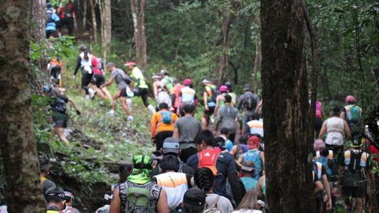 เปิดภูกระดึงวันแรก 1 ต.ค.คึกคัก ประเดิมเดิน-วิ่งขึ้นภู 1,002 ชีวิต