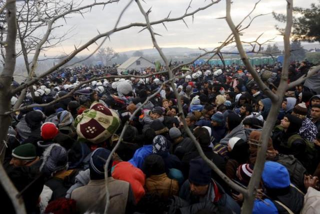 UNHCR เผย ผู้ลี้ภัยทั่วโลกเพิ่มขึ้นกว่า 2 ล้านคนในปีนี้