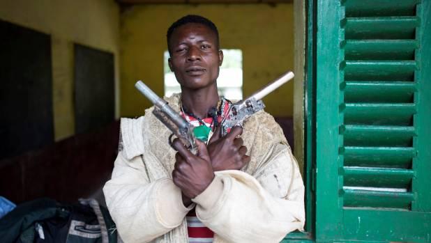 """รายงานเผย! กลุ่มติดอาวุธในแอฟริกากลางใช้การ """"ข่มขืน"""" เป็นอาวุธทำสงคราม"""