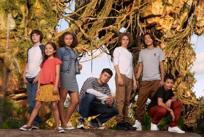 เหล่านักแสดงเด็ก ที่จะมาร่วมแสดงในหนัง Avatar ภาคต่อไป