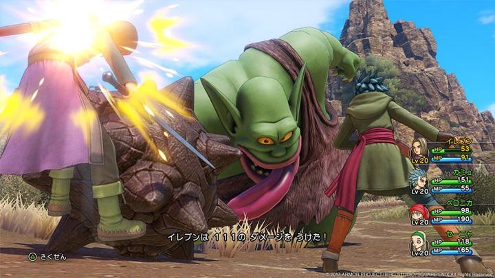 """ผู้สร้าง """"Dragon Quest XI"""" เผยใช้อันเรียลเอนจิ้นทำลงเครื่องสวิตช์"""