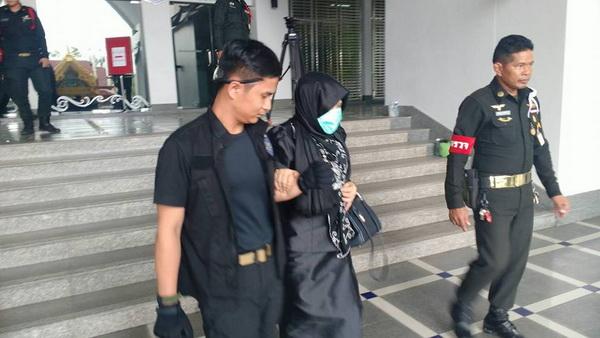 คุมตัว 6 ผู้ต้องหาอ้างตัวเจ้าแห่งรัฐมอญ ตุ๋นเงินเหยื่อลงทุนในพม่าฝากขัง