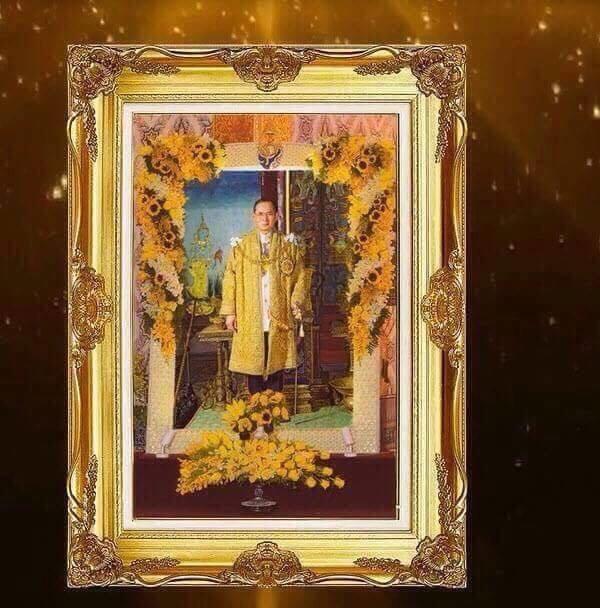 """สมเด็จพระเจ้าอยู่หัว พระราชทานพระราชานุญาต เผยแพร่วีดิทัศน์ พระราชกรณียกิจ """"ในหลวงรัชกาล ๙""""  และภาพกิจกรรมจิตอาสา"""