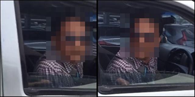 เถียงกันทำไม! คนไทยใจร้อนทะเลาะแย่งที่จอดรถ สุดท้ายไม่จอดกันทั้งคู่