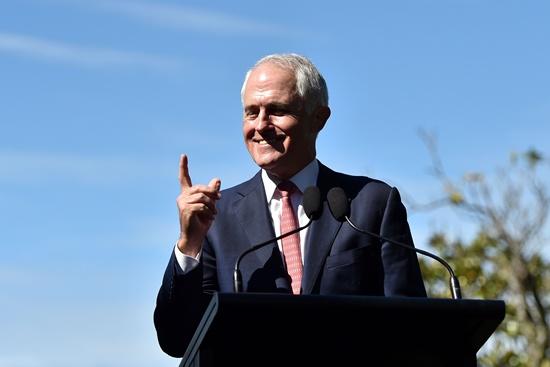 Australia government vows to pursue citizenship crackdown