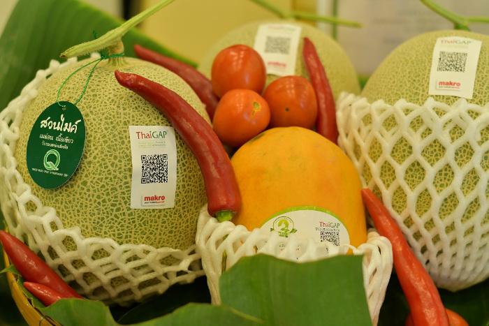 จับมือยกระดับผู้ประกอบการผักผลไม้ รับสมัครเข้าอบรมจำกัด 50 คนถึง 1 พ.ย.