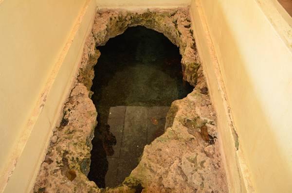 พบบ่อน้ำพันปีที่วัดดังชุมพร เตรียมพัฒนาเป็นแหล่งท่องเที่ยว
