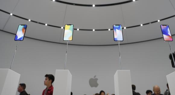 นักวิเคราะห์ชี้แอปเปิลอาจผลิตไอโฟนเท็นได้แค่ 20 ล้านเครื่องภายในสิ้นปีนี้