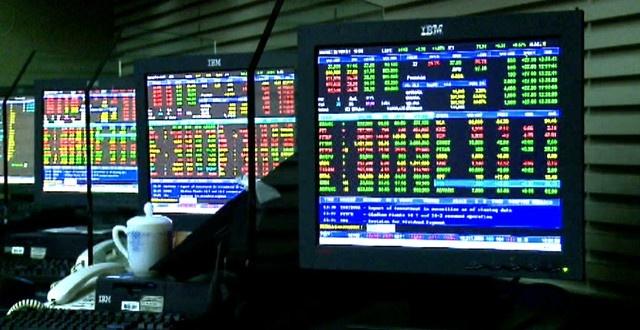 หุ้นไทยปิดตลาดเช้าบวก 6.98 จุด โบรกแนะจับตาประชุม ECB