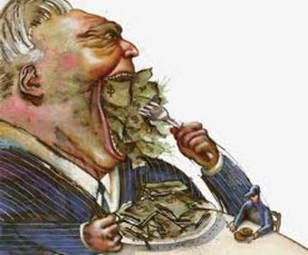 Cr: http://whatislistening.com/blog/inspirational-story-the-greedy-man.php