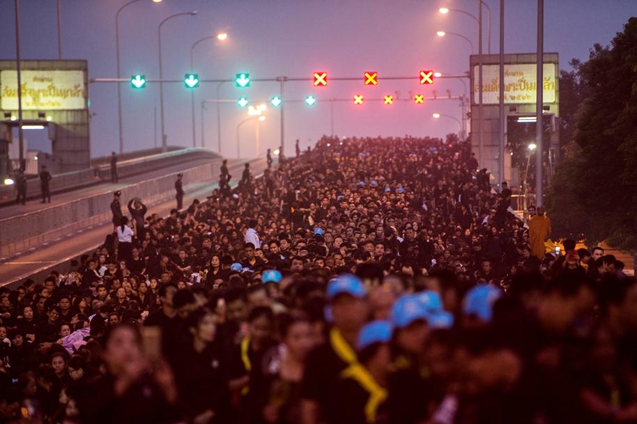Week In Pictures: ประมวลภาพข่าวรอบโลกประจำสัปดาห์