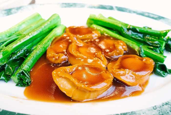 """อร่อยกับ """"อาหารจีน"""" สไตล์ฮ่องกงตำรับจักรพรรดิ"""