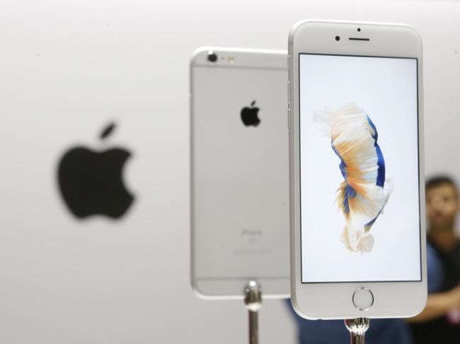 ชิป A9 รุ่นเก่าอย่าง iPhone 6s ยังมีเซ็นเซอร์ Touch ID ที่ทำงานได้เร็ว
