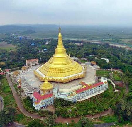 จากพม่าสู่อินเดีย : เรื่องราวของ 2 พระมหาเจดีย์กับเส้นทางการค้าในอ่าวเบงกอล