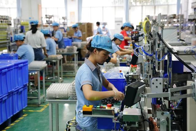 จีนผลิตมือถือ 1.2 พันล้านเครื่อง ชี้โอกาสทองยุค AI และ 5G
