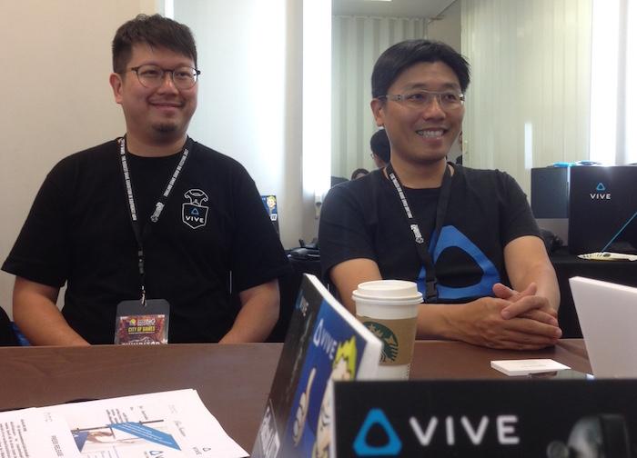 HTC มั่นใจ Vive แว่น VR ขายไทย 30,599 บาทสมราคา