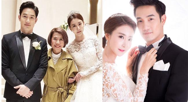 """""""อ้วน รังสิต"""" ได้ฤกษ์วิวาห์แฟนสาว """"ปาร์ค ฮยอนซอน"""" ที่เกาหลีใต้"""