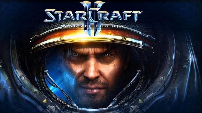 """""""สตาร์คราฟต์2"""" เปิดเล่นฟรี 14 พฤศจิกายนนี้"""