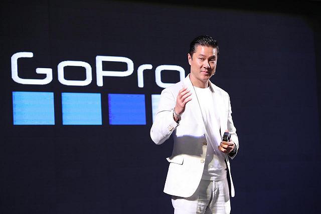 เปิดตัว GoPro HERO6 Black ราคา 18,500 บาท คุณสมบัติเพียบ