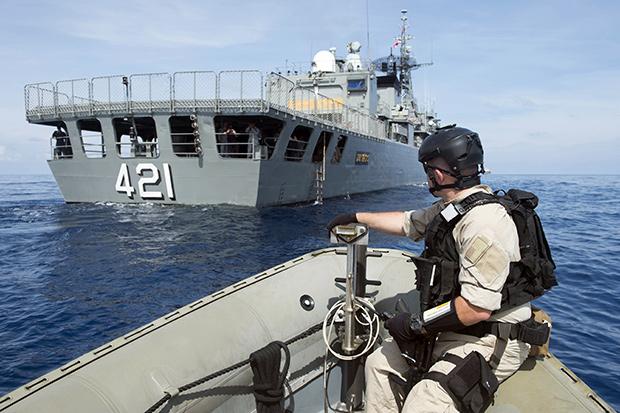 19 ชาติส่ง 26 เรือรบร่วมมหกรรมทางเรือนานาชาติ 13-22 พ.ย.นี้ ที่พัทยา