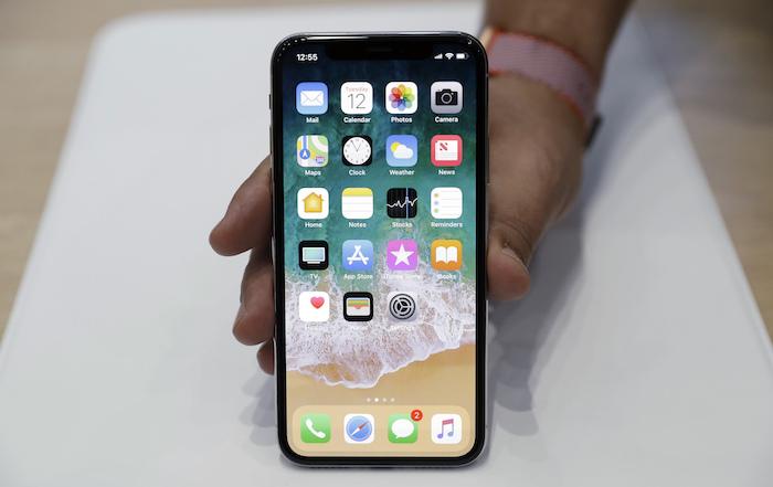 เตรียมเข้าคิว? iPhone X ขายไทย 24 พ.ย.