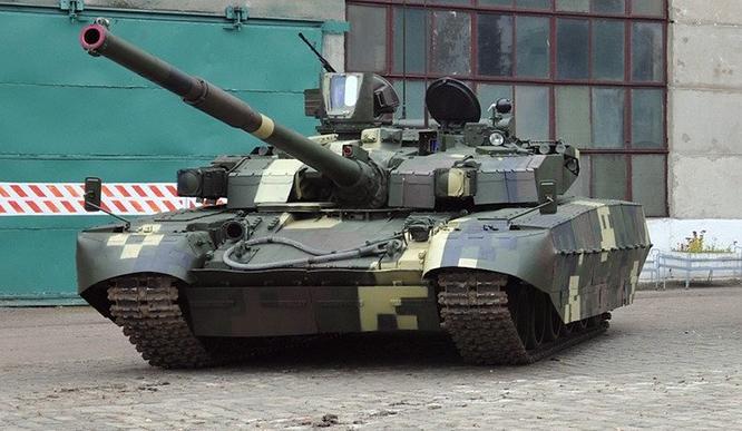 ยูเครนกล่อมไทยซื้อ Oplot-M อีกล็อตใหญ่ พร้อมส่งมอบ 13 คันสุดท้ายปลายปีนี้หลังผลิตได้เป็นปรกติ
