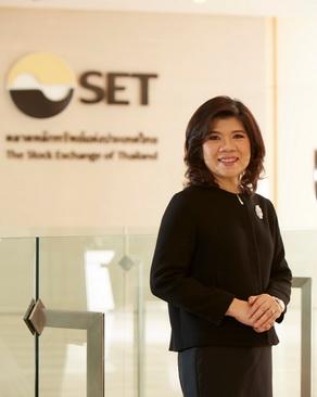 ตลท.ประกาศ 24 บจ.ต้นแบบธุรกิจยั่งยืน มอบรางวัล SET Sustainability Awards 2017