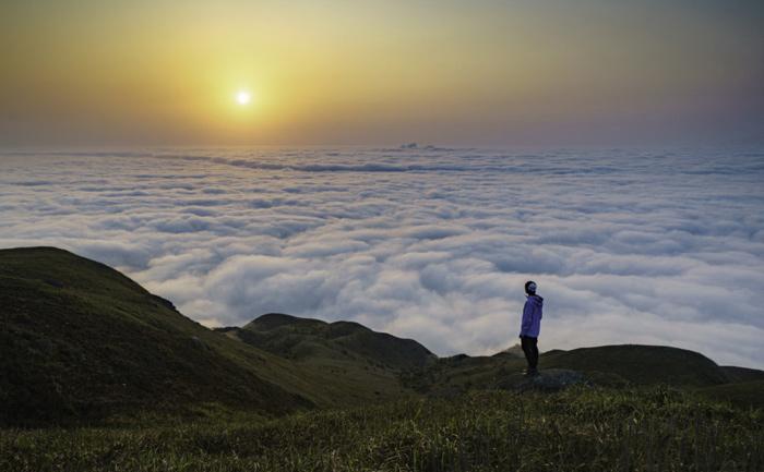 """""""ฮ่องกง"""" เปิดสัมผัสใหม่ ชวนเที่ยวผจญภัยแนวเอาท์ดอร์ เอาใจคนรักธรรมชาติ"""